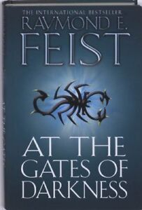At the Gates of Darkness (The Riftwar Cycle: The Demonwar Saga  .9780007264711