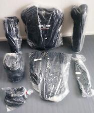 "New! Tony Blauer High Gearâ""¢ Impact-Reduction Training Suit - Sz M - No Gloves!"