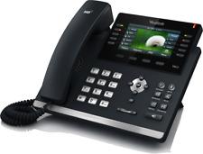 More details for  yealink sip-t46g ultra-elegant gigabit ip phone new rack