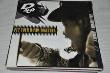 "D-Mob - Put your hands together - 80er 80s - 12"" Maxi Single Vinyl LP"
