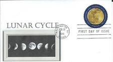 Forever Stamp Space US First Day Covers (2001-Now)