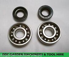 partner k650 petrol disc cutter replacement Main Bearings & Seals