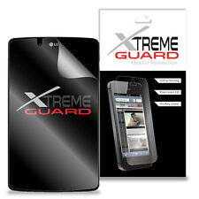Genuine XtremeGuard Screen Protector For LG G Pad F 8.0 Tablet (Anti-Scratch)