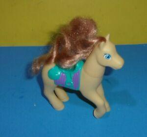 Mattel 2012 Dora The Explorer Pony Carriage Adventure Replacement Pony
