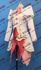 Tales of Vesperia Estelle Cosplay Costume Custom Made