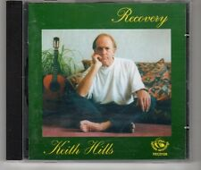 (HG843) Keith Hills, Recovery - 1997 CD