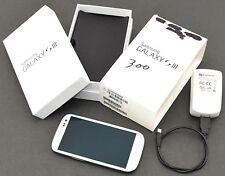Samsung Galaxy S III - VERIZON - 16 GB Android S3 Smartphone, in BOX - WHITE