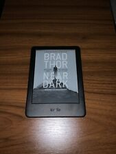 Amazon Kindle (10th Generation-2019) 4GB, Wi-Fi - Black, with Special Offers