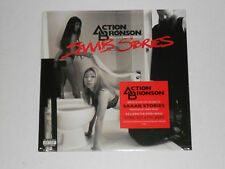 ACTION BRONSON  SAAAB Stories LP New Sealed