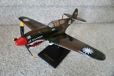 P-40E 1/32 MAHOGANY FLYING TIGERS AVG #48 PANDA PHILIPPINES