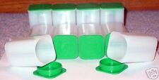 4 -1 oz. Silver Eagle Coin Tubes (Empty) Holds 20 Coins Each