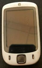 HTC Touch XV6900 Touch White (Verizon) Smartphone Fast Shipping Good Used