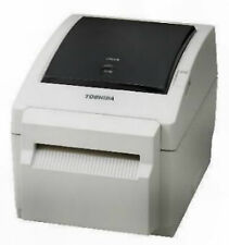 Toshiba B-EV4D-GS14-QM-R Thermodrucker