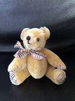 Handgemachter Teddy, Unikat, Künstler Sammlerstück