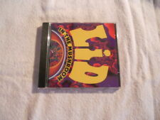 "Lid ""In the Mushroom"" 1997 cd Peaceville Made in UK"
