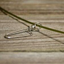 Duck & Goose Decoy Rig Line Cord, Crimps & Snaps. Build your own Decoy Weights