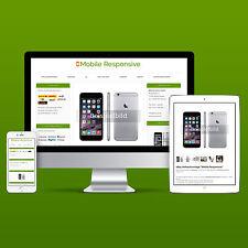 NATIVE eBay Template Auktionsvorlage Verkaufsvorlage Vorlage Ebayvorlage HTTPS