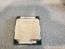 Intel Xeon Processor: E5-2630v3 8-Core 2.4Ghz 20MB 8GT/s 85W LGA2011-3