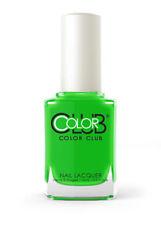 Color Club Feelin' Groovy AN02 Nail Polish FREEPOST Australia 15ml