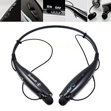 Wireless Bluetooth Headset Headphone For Android Samsung Galaxy S8 Nokia iphone
