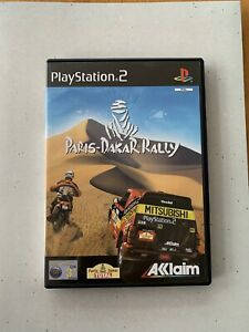 Paris Dakar Rally (Playstation 2)
