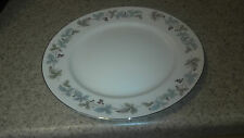 MS Fine China of Japan Vintage #6701 Grapes and Leaves Dinner Plate VGUC