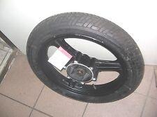 GPZ 500 S Felge + Reifen vorn 87/88 Model ME33 ca 70%