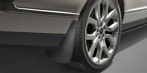 Genuine All New Range Rover L405 Rear Mudflaps (VPLGP0110).
