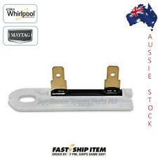 GENUINE MAYTAG  WHIRLPOOL CLOTHES DRYER THERMAL FUSE  3392519  -  WP3392519