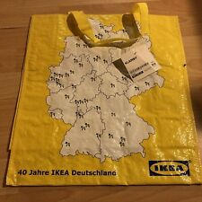 Ikea Klamby Gerätehalter für Geräte Haus Schuppen Abstellkammer 1Pack.= 2 Halter