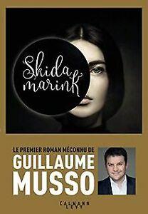 Skidamarink de Musso, Guillaume | Livre | état bon