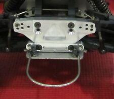 Kyosho Nitro USA-1 Aluminum Rear Lower Hinge Pin Holder Burns BS-3 Vintage