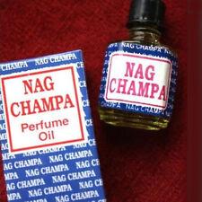 Nagchampa Parfüm Öl Nag Champa Indien Goa Hippie Blüten Parfum 3 ml