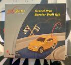 2002 ZIPZAPS MICRO RC ** GRAND PRIX BARRIER WALL KIT ** #60-7511