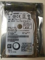 """NEW HGST 500GB 2.5"""" 5400RPM 32MB SATA III Hard Drive for  PS3, PS4,  Laptops"""