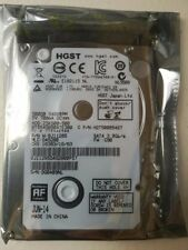 "NEW HGST 500GB 2.5"" 5400RPM 32MB SATA III Hard Drive for  PS3, PS4,  Laptops"