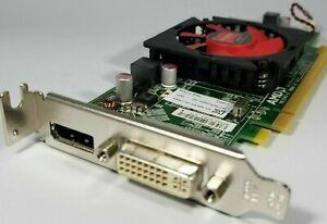 Dell AMD HD 7470 1GB DVI Video Graphics Card OptiPlex 790 3020 7020 9020 Win 10