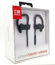 Beats by Dr Dre Powerbeats 3 Wireless Bluetooth Cuffie Auricolari Sport Nero