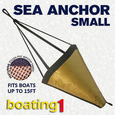 Sea Anchor Drogue Fits Boats Up to 15ft---Small