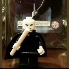 HARRY POTTER LEGO Comic Con SDCC Lord VOLDEMORT Figure Minifigure Mini figure