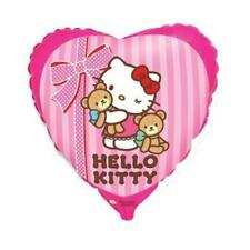 Hello Kitty Best Friends 18 Inch Foil Balloon