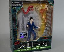 Alien Resurection FAO Schwarz exclusivo llamada Kenner Película figura