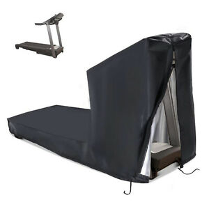 Heavy Duty Treadmill Cover Running Machine Non-Folding Shelter Waterproof