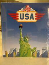 Standard Photo Album Henzo - USA - Display Book (Brand New)