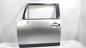 07 Toyota FJ Cruiser Front Left Driver Side Exterior Door Frame Panel Assembly