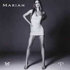 Musik-CD-Mariah Carey's mit R&B, Soul vom Sony Music Distribution-Label