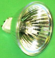 EYC 75W 12v MR16D/Q/36/FL Halogen Projector Lamp Bulb