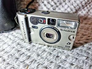 Fujifilm Endevor film camera 3500ix zoom fully working