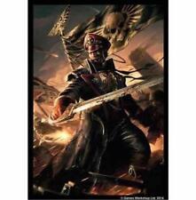 Warhammer 40k Astra Militarum 50 Card Sleeves Fantasy Flight Games FFG GWS08