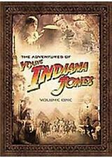 The Adventures of Young Indiana Jones: Volume 1 - The Early Years (Box Set) [D